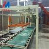 全国直销 大明-6集装箱地板设备 轻质隔墙板设备
