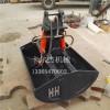 挖掘机 钩机贝形斗 挖掘机贝壳挖斗 抓沙斗