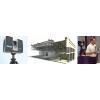 上海静安区形展科技三维扫描仪对船体三维扫描项目