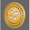 工程款3030 高亮 200W LED防爆灯/航空障碍灯