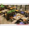 烤鱼店餐桌椅,韩国料理店餐厅桌椅,饭店快餐桌椅厂家!