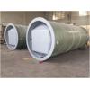 重庆玻璃钢一体化泵站 智能一体化泵站  玻璃钢一体化处理设备