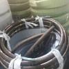 不锈钢管接头20211/20111-公制内螺纹胶管总成