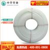 全新料pe管 PE白管 白色PE管 PE给水管聚乙烯塑料管