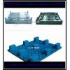 注塑模具加工 供应单面网格托盘模具